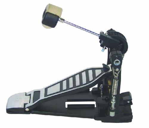 DIMAVERY High-Grade pedal DFM-500, Rumpupedaali!
