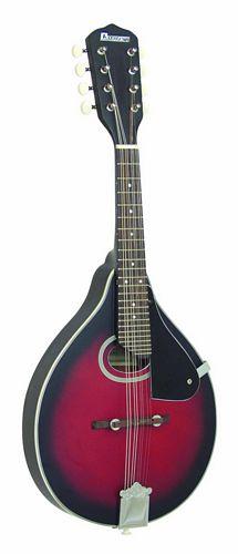 POISTO ML-001 Mandoliini redburst värit, discoland.fi