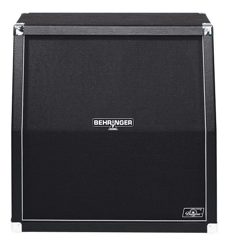 BEHRINGER ULTRASTACK BG412V, High-Power 4 x 12