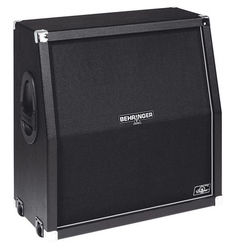 BEHRINGER ULTRASTACK BG412V, High-Power , discoland.fi