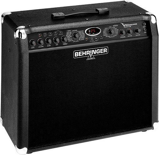 BEHRINGER V-AMPIRE LX112, 2 x 60 Watt Gu, discoland.fi