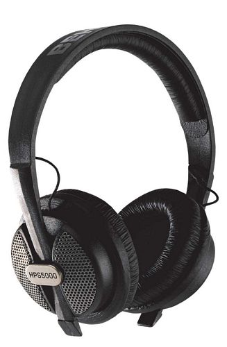 BEHRINGER POISTUNUT...TUOTE...HPS5000, Closed-Type High-Performance Studio Headphones