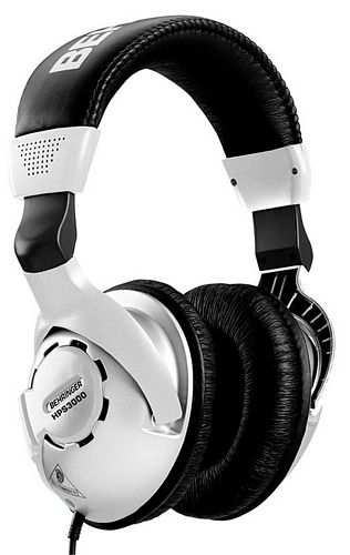 BEHRINGER POISTUNUT...TUOTE...HPS3000, High-Performance Studio Headphones