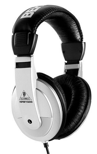 BEHRINGER POISTUNUT...TUOTE...HPM1000, Multi-Purpose Headphones