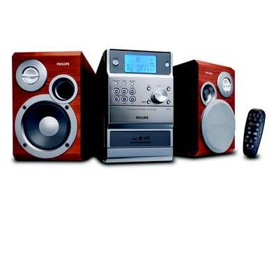 PHILIPS POISTUNUT TUOTE..MCM390/22, MP3-, discoland.fi