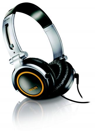PHILIPS SBCHP460/00 HIFI HEADPHONES
