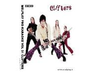 MELHOME Clifters KARAOKE DVD Levyllä on, discoland.fi