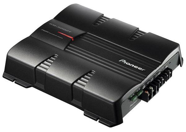 PIONEER GM-5200T, 2-kan. 2x250W (4§Ù),, discoland.fi