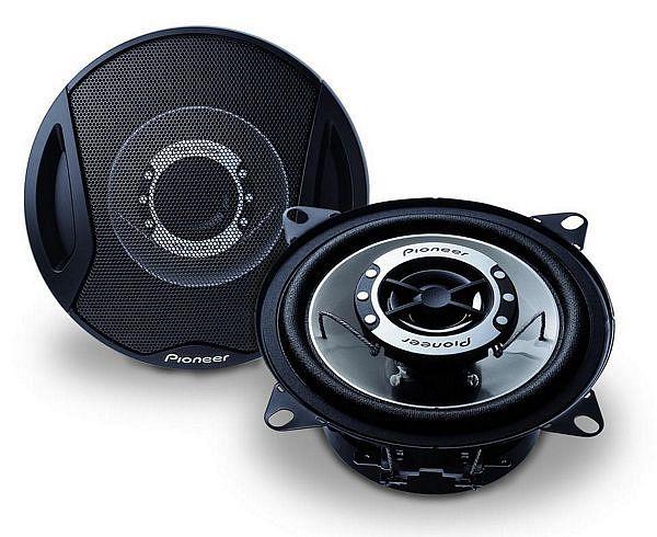 PIONEER TS-G1049, 2-way TS-G Series, discoland.fi