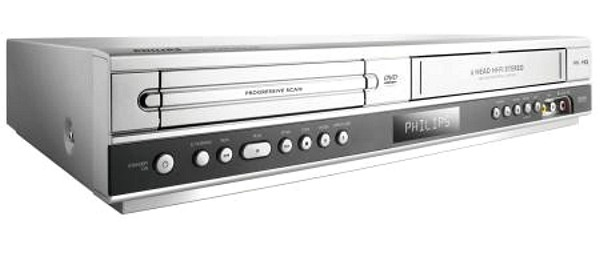 PHILIPS POISTUNUT TUOTE..DVP3055V/01, Di, discoland.fi