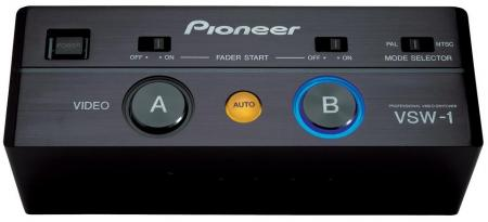 PIONEER VSW-1, Video Switcheri	, discoland.fi