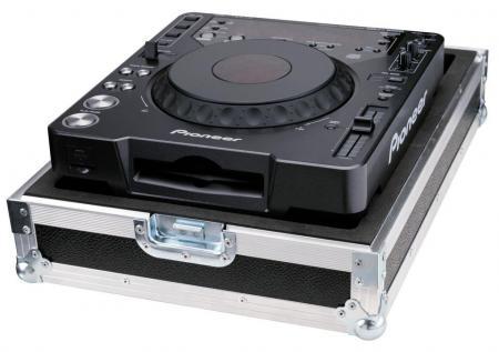 PIONEER PRO-1000FLT, Single CDJ-1000 Cas, discoland.fi