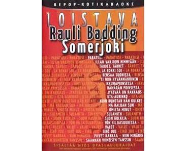 KARAOKE DVD Badding Kotikaraoke DVD, discoland.fi