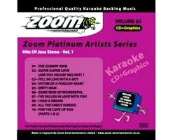 KARAOKE CDG Platinum Artists: Joss Stone, discoland.fi
