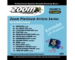 KARAOKE CDG Platinum Artists: McFly & Fr, discoland.fi