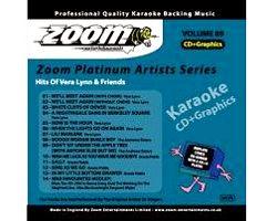 KARAOKE CDG Platinum Artists: Vera Lynn , discoland.fi