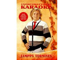 KARAOKE DVD Unohtumattomat - Jamppa Tuom, discoland.fi