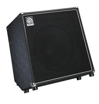 AMPEG BA115v2 1x15 bass combo - 100 watt, discoland.fi