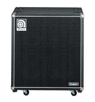 AMPEG SVT410HE, 4x10 cabinet w/Horn - 50, discoland.fi