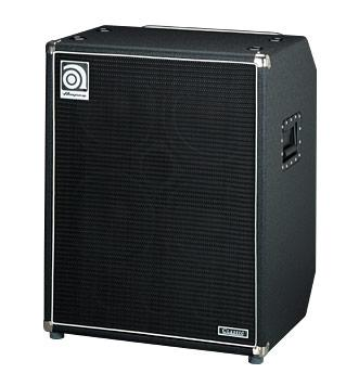 AMPEG SVT410HLF 4x10 cabinet w/Horn, Ported, 500 watts