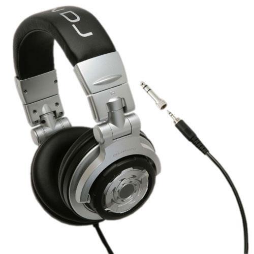 DENON DN-HP1000 Huippuluokan DJ-kuulokke, discoland.fi