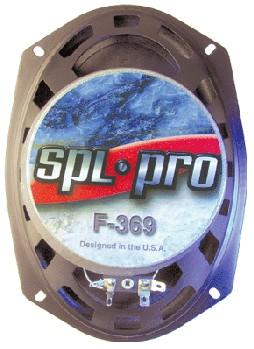 SPL POISTUNUT TUOTE..........PRO F-369 6, discoland.fi