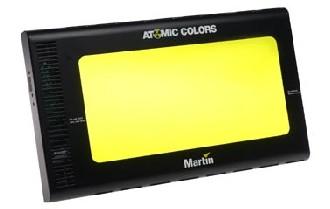 MARTIN ATOMIC COLORS väristrobo, lisäl, discoland.fi