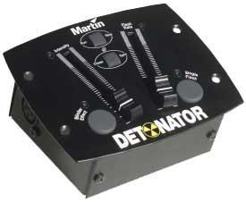 MARTIN Detonator, Atomic Strobon ohjain,, discoland.fi