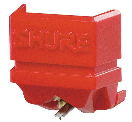 SHURE N92E, varaneula M92E:lle. Shuren �, discoland.fi