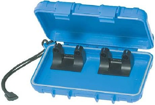 SHURE MCC-Cartridge Carrying Case, vesit, discoland.fi