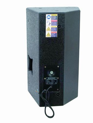 OMNITRONIC PAS-210-100V PA kaiutin, 100V linjaan PA speaker system, 10