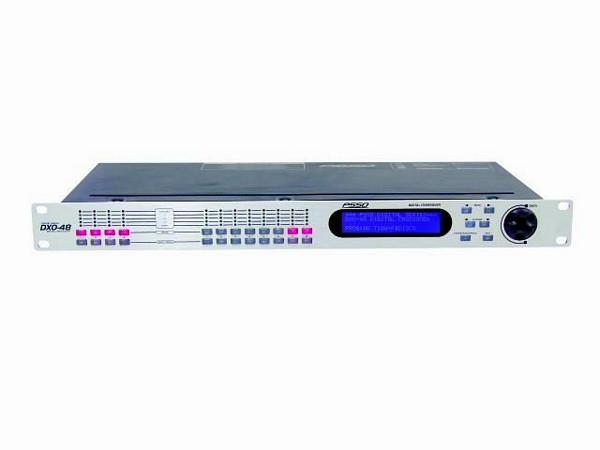 PSSO DXO-48 Digital System-controller, e, discoland.fi