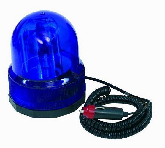 EUROLITE Poliisivalo, sininen malli, Pol, discoland.fi