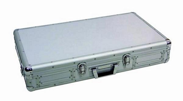 OMNITRONIC Kuljetuslaatikko kahdelle CD-soittimelle ja 10