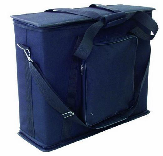 OMNITRONIC Rack bag 19
