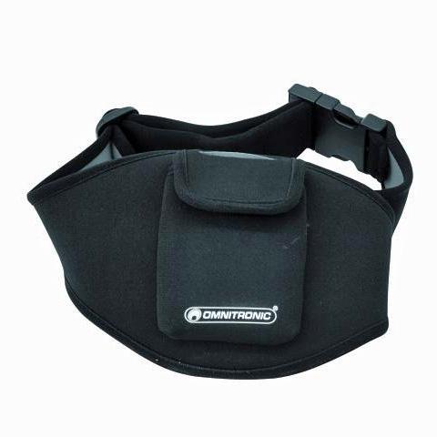 OMNITRONIC Loppu!!Belt for Bodypack rece, discoland.fi