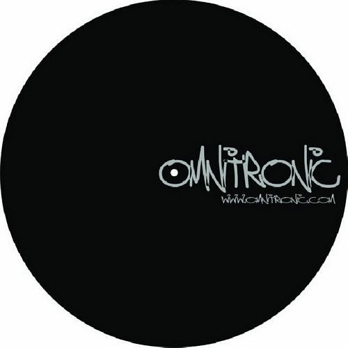 OMNITRONIC Anti-static slipmat, black( 1, discoland.fi