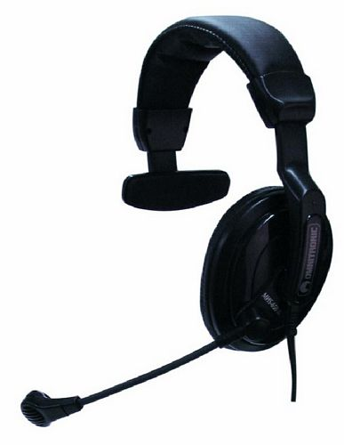 OMNITRONIC POISTUNUT TUOTE........MHS-650XL Single-sided headset, comfortable headset with single-earpiece