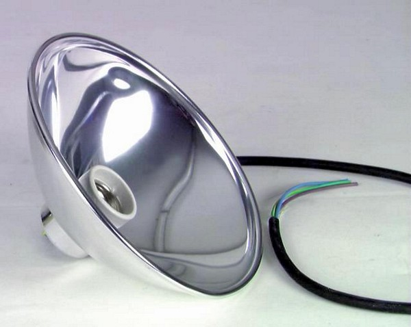 EUROLITE Raylight reflector PAR-64, E-27