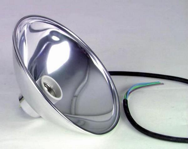 EUROLITE Raylight reflectori Par polttimon tilalle,  PAR-56, E-27