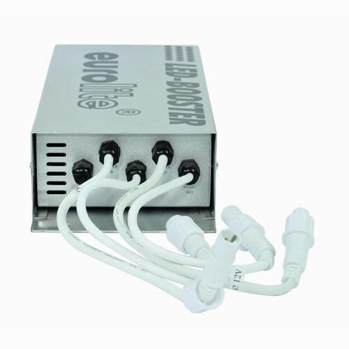EUROLITE LED LMCT Booster, Booster for LED-tube, tarvitaan joka kahdeksannen tuben jälkeen