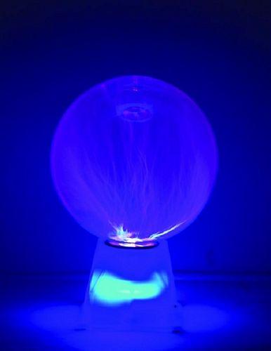 EUROLITE Plasma Ball 15cm Sound