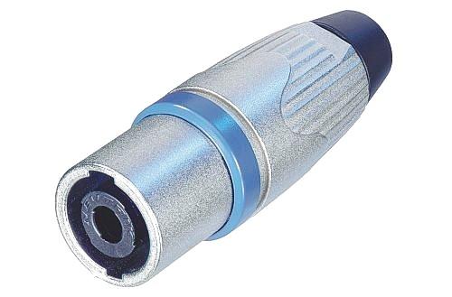 NEUTRIK NLT4MX, STX 4-pole male cable co, discoland.fi