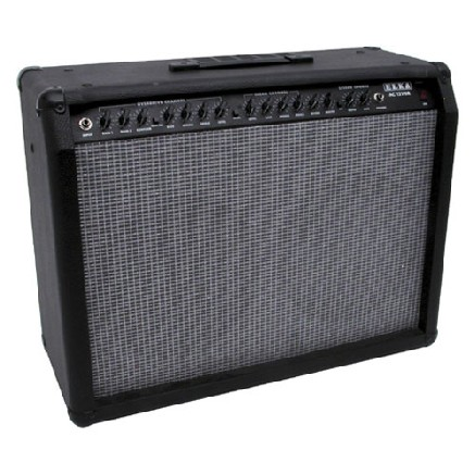 ELKA AC 12110 R, two-channel, 2 x  12
