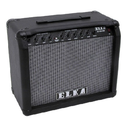 ELKA AC 1030 R, two-channel, 30 W, 10