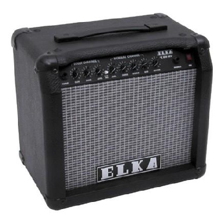 ELKA AC 820 R, two-channel, 20 W, 8