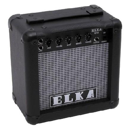 ELKA G15, 6,5