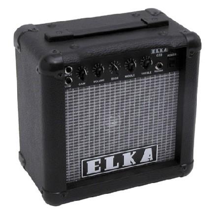ELKA G10, 6,5