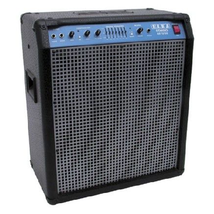 ELKA AB15100, inputs for active and pass, discoland.fi
