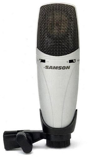 SAMSON CL-7, Suurikalvoinen kondensaatto, discoland.fi